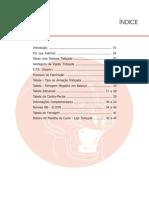 Manual de Fabricacao Laje Treliçada