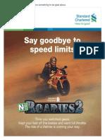 NTB Roadies Teasers