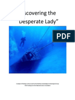 "Discovering the ""Desperate Lady"""