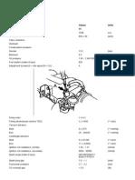 mazda b3 engine service manual cylinder engine electrical rh scribd com