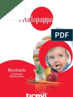 Vivalapappa_Ricettario brevi