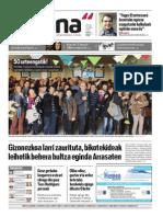 Astelehenekoa 430 (2013-11-18)