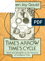 Stephen Jay Gould Times Arrow, Times Cycle Myth and Metaphor in the Discovery of Geological Time 1988