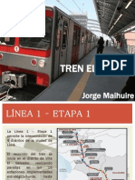 El Tren Electrico