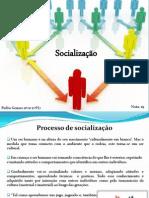 Socializaçao
