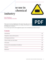 Safety Cases_supplement E