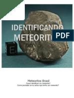 Identificando Meteoritos