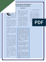 Articulo Psi. Juridica