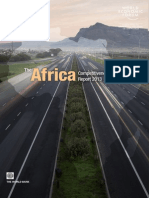The Africa Competitiveness Report 2013