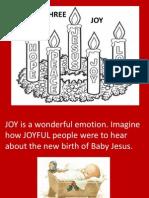 Advent for Kids JOY