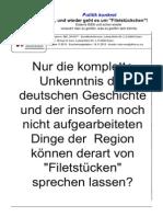 "Deez Extrablatt 11.2013 ""Filetstücke"""