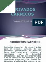 14º TEORIA PARA DERIVADOS CARNICOS