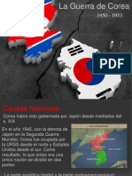 Guerra de Corea 2013 PARA SUBIR