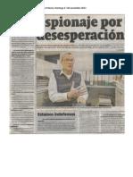 Entrevista a José Cornejo