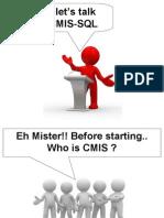 CMIS - CMIS SQL Search Tutorial - ENG