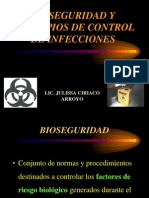 Bio Seguridad