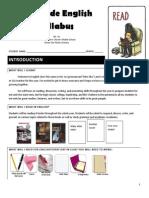 english syllabus updated 8-10-2013