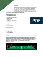 Historia Internacional Del Futbol
