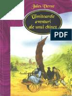 [PDF] 41 Jules Verne - Uimitoarele Aventuri Ale Unui Chinez 2002