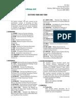 Iig Mineral Wool Board Installation Guideline