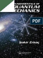 Fundamentals of Quantum Mechanics - Sakir Erkoc