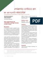 1 El Pensamiento Critico[1]