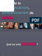 COMUNICACION DE CRISIS ROSARIO.ppsx