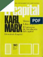 El Capital Vol. 4 (Libro II-I)