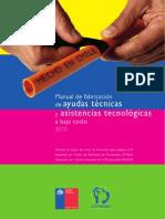 Manual Ayudas Técnicas y Asistencias tecnologicas bajo costo