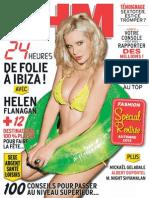 FHM N°42 Octobre 2013