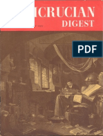 Rosicrucian Digest, June-July 1945