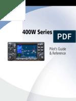 190-00356-00 400W Pilot Guide