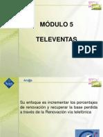 Módulo 5 TELEV