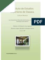 Instituto de Estudios Superiores de Oaxaca