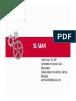 suaian