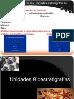 Clase de Bioestraticrefia