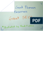 SEOmoz - HostingCon 2009 Keynote Presentation by Rand Fishkin