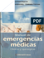 Manual de Emergencias Médicas