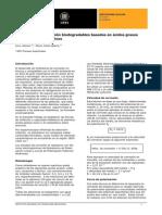 1inhibidores de Corrosion Biodegradables Basaos en Acidos Grasos Mono y Dicarboxilicos