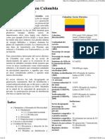 Sector eléctrico en Colombia - Wikipedia, la enciclopedia libre