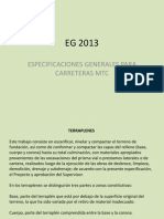 EG 2013