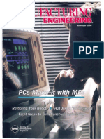 Manufacturing Engineering - Eight Steps to Simultaneous Engineering