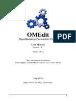 OMEdit-UserManual