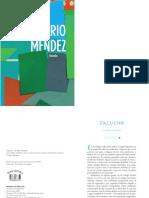 MÉNDEZ, MARIO - La historia del negro Falucho
