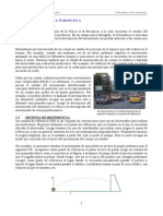 Parte 1 - Movimiento Rectilineo Uniforme