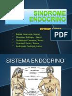 SINDROME ENDOCRINO