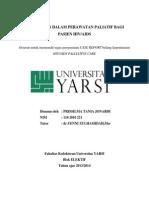 Case Report Prissilma