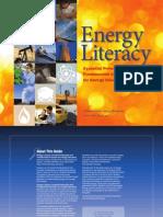 Energy Literacy 1 0 Low Res