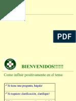 Ventajas de un Programa Ergonómico (Rafael Marranzini)