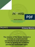 Numis Presentation